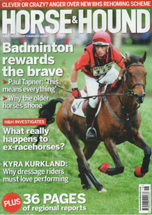 Badminton rewards the brave