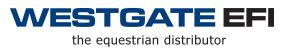 Westgate EFI Logo