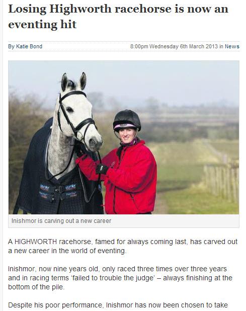 Losing-Highworth-racehorse