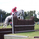 Kilronan Burghley Cottesmore Leap